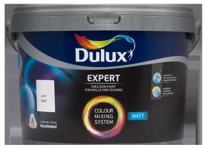 Dulux Expert Matt