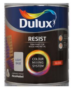 Dulux Resist