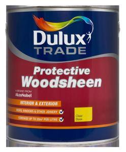 Dulux Trade Protective Woodsheen